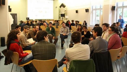 Young opinions on youth unemployment | LPC Barcelona