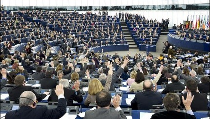 Who is who in the European Parliament?