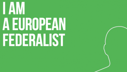 Are you a European federalist?