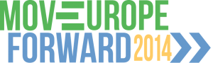 MovEurope2014! Logo