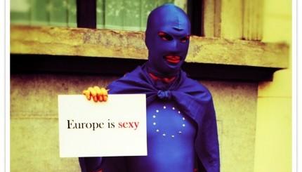 Sexy Europe